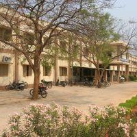 Dr. P.V.G. Raju Memorial Block, Визианагарам
