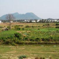 near Hanuman Nagar & Phool Bagh Palace,  Vijayanagaram. 7844, Визианагарам