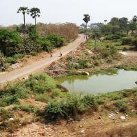 near Vijayanagaram. 7846  143227, Визианагарам