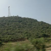 Hill,Krishna, Andhra Pradesh, India, Гунтакал