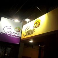 Seasons restaurant, Какинада