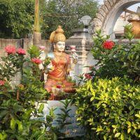 vana lakshmi, Какинада