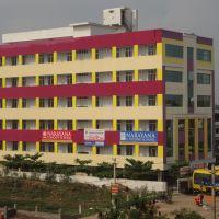 Narayana Techno School, Kakinada, Какинада
