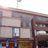 Padmapriya Complex, Kakinada, Какинада