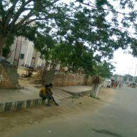 Near Medical college PG Center Kakinada (G.John Babu), Какинада