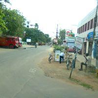 Pindala Cherve -Shopping Complex Kakinada Balaji  (G.John Babu), Какинада