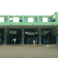 RTC Complex- Kakinada 4 (G.John Babu), Какинада