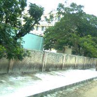 Govt Genaral Hospital- in side Kakinada (G.John Babu), Какинада