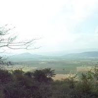 far plains!srisailam ghat road,AP, Куддапах