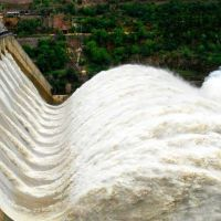 Srisailam dam (RamaReddy Vogireddy), Куддапах