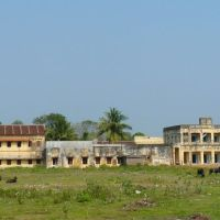 Hindu College Buildings at Bachupet in Machilipatnam, Мачилипатнам