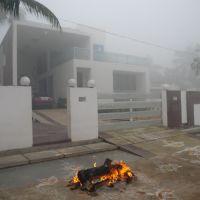 Sammeta Hari Nadha Babu residence, Мачилипатнам