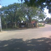 RTC colony cross raod, Мачилипатнам