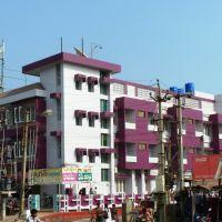 Hotel Swagat , Machilipatnam, Мачилипатнам