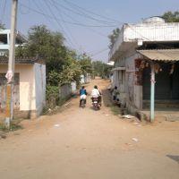 Kodad, Andhra Pradesh 508206, India, Нандиал