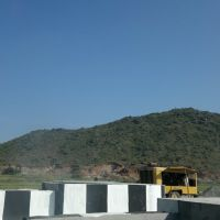 Hill,Prakasam, Andhra Pradesh, India, Нандиал