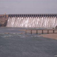 Nagarjuna sagar dam (RamaReddy Vogireddy), Нандиал