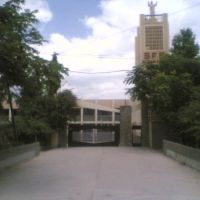 St. Francis De Sales Boys High school, Низамабад
