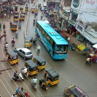 RP Road Nizamabad, Низамабад