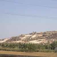 Rock Hill., Проддатур