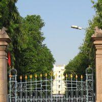 Enty gate srisailam Temple, Проддатур