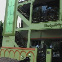 Darby Kelly mansions, Тенали