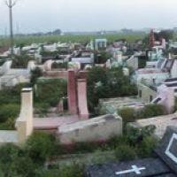 Ithanagar graveyard, Тенали