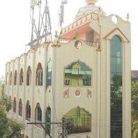 Pulla Raos House, Тенали