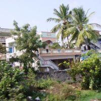 తెనాలి  தெனாலி तॆनाली Tenali  8322., Тенали