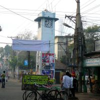 Clock Tower Center at Bapatla, Чирала