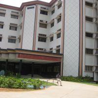 Biotech block, Bapatla Engineering College, Чирала