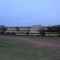 Bapatla Engineering College, Чирала