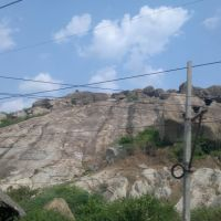 Rocks,Kajoor, Gayathrinagar, Chittoor, Andhra Pradesh 517002, India, Читтур