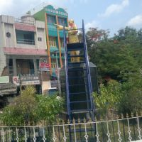 Ram Nagar Colony, Chittoor, Andhra Pradesh, India, Читтур