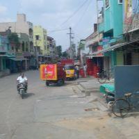 Thotapalyam, Chittoor, Andhra Pradesh, India, Читтур