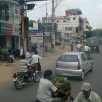 Mittoor, Chittoor, Andhra Pradesh, India, Читтур