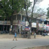 KR Palli, Chittoor, Andhra Pradesh, India, Читтур