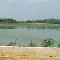 Cheruvu., Читтур