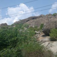Rocks,Chittoor, Andhra Pradesh, India, Читтур
