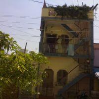 lavanyas home, Читтур