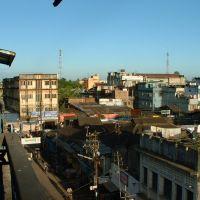 Dibrugah, Assam, India, Дибругарх