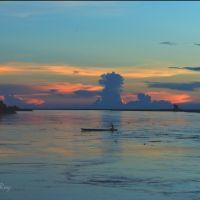 The dusk, Дибругарх