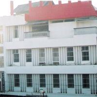 hotel east end, Дибругарх