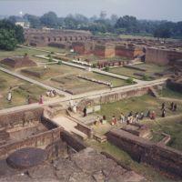 Ancient Buddhist University, Беттиах