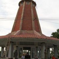 Maharshi Mehi Samadhi Sthal, Бхагалпур