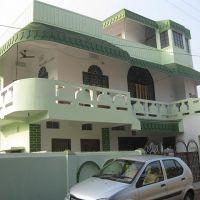 Charudham, Бхагалпур