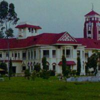 beautiful bela palace, Дарбханга