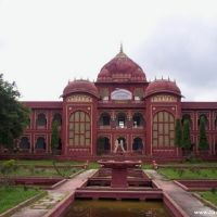 Darbhanga Fort, Дарбханга