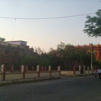 Lakshmivilas Palace-2, Дарбханга