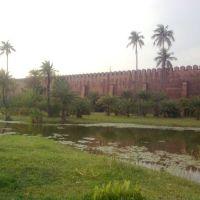 RAJ KILA, Дарбханга